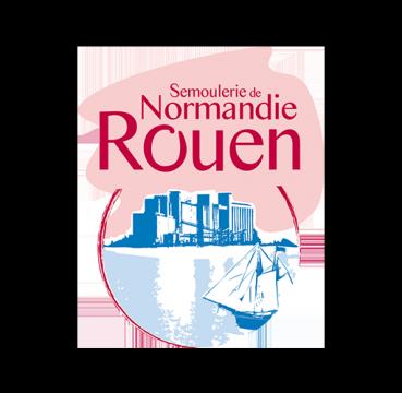 Semoulerie de Normandie Rouen